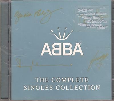 £12.89 • Buy Abba The Complete Singles Collection
