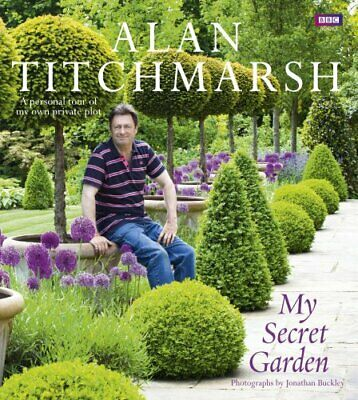 £3.59 • Buy My Secret Garden By Titchmarsh, Alan Book The Cheap Fast Free Post