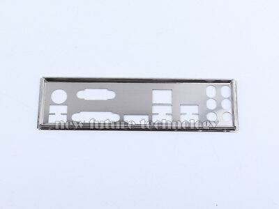 AU6.48 • Buy I/O Shield For MSI Z270 GAMING PLUS Motherboard Backplate IO