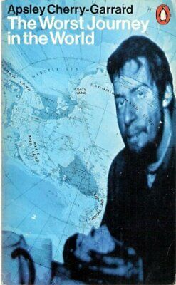 £7.49 • Buy The Worst Journey In The World: Antarctic, ... By Cherry-Garrard, Apsl Paperback