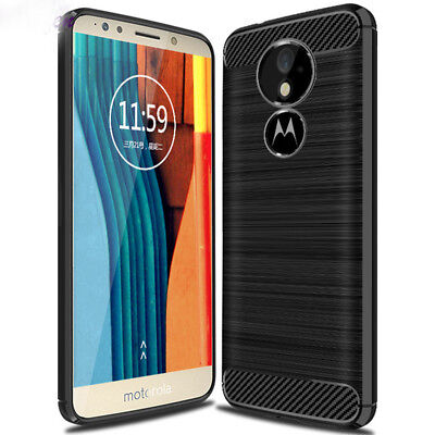 AU9.50 • Buy Motorola Moto Z Play Z3 E4 E5 E6 G4 G5S C G6 G7 G8 Plus Case Cover Strong