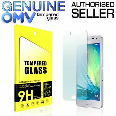 AU3.95 • Buy Tempered Glass Screen Protector For Samsung Galaxy S3 S4 S5 S6 S7 Edge J1 J7 J5
