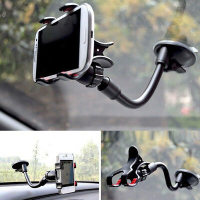 $3.54 • Buy Car Cell Phone Accessories Mounts Holders Windscreen Dashboard Holder Mount
