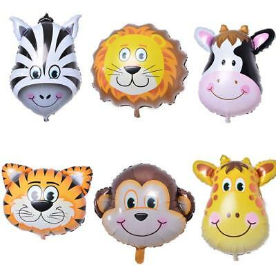 £2.05 • Buy 14  Foil Balloons Party Decorations Children Birthday Sea/Jungle/Animal