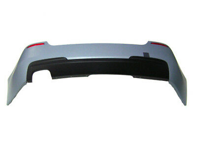 $399.98 • Buy BMW 5 Series F10 11-16 M Sports Tech Rear Bumper With 528i Style Outlet, NO PDC