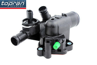 £34.99 • Buy For Renault Traffic MK2 Bus Box JL FL EL DCI Coolant Thermostat With Housing**