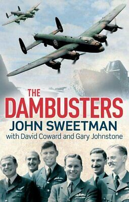 £5.99 • Buy The Dambusters By John Sweetman Book The Cheap Fast Free Post