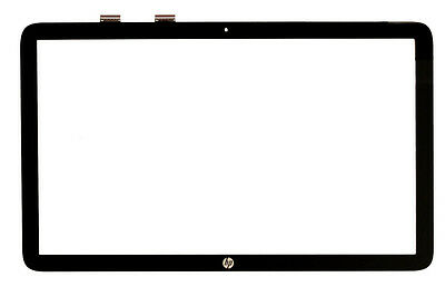 $ CDN844.58 • Buy Brand New 15.6  Touch Screen Digitizer Glass For Hp 15p HP 15 Pavilion Lapt