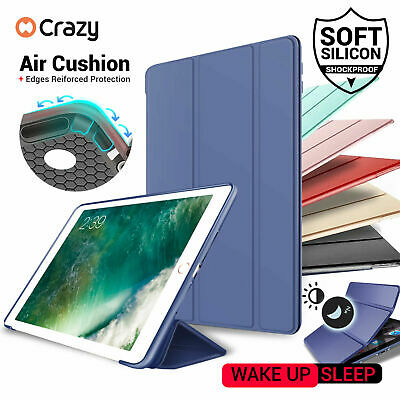 AU15.45 • Buy IPad Smart Case For Apple IPad Mini Pro 11 Air 5 4 3 2 Magnetic Shockproof Cover