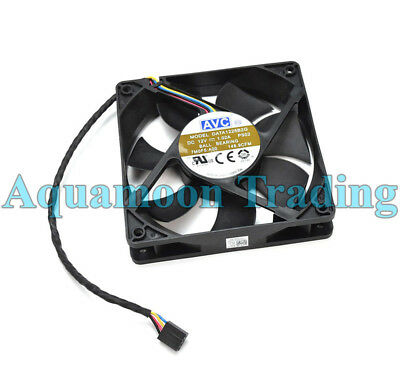 $ CDN11.34 • Buy 7M0F5 Genuine Dell Alienware Aurora R5/VM Front Fan Assy 4-pin Cable AFB1212EJ01
