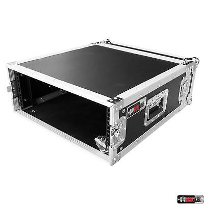 AU215 • Buy GigGear 4ru Rack Case - Heavy Duty - HC-4U