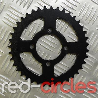 £4.49 • Buy 39 TOOTH 428 PITCH CLASSIC PIT BIKE REAR SPROCKET Fits 50cc 110cc 125cc PITBIKES