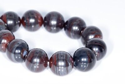 $20.59 • Buy 10MM Genuine Natural Sugilite Beads South Africa Grade AA Round Loose Beads 4