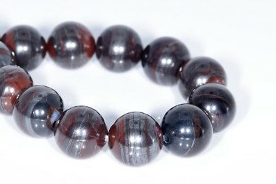 $33.99 • Buy 10MM Genuine Natural Sugilite Beads South Africa Grade AA Round Loose Beads 7.5