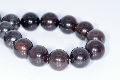 $17.59 • Buy 9MM Genuine Natural Sugilite Beads South Africa Grade AAA Round Loose Beads 4