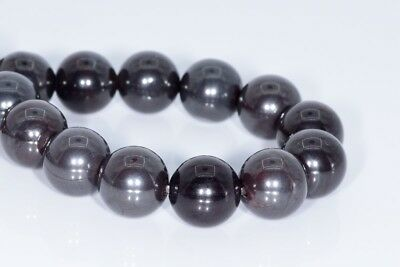 $20.99 • Buy 11MM Genuine Natural Sugilite Beads South Africa Grade A Round Loose Beads 8