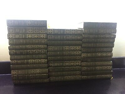 £90 • Buy 34 Charles Dickens Centennial Edition Complete Works