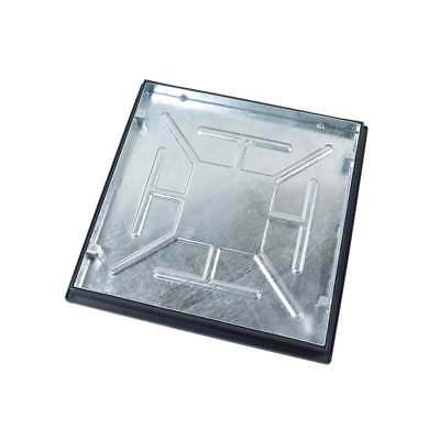 Clark Drain Recessed And Sealed Galvanised Manhole Cover 600x600mm (clear) T16G3 • 68.85£