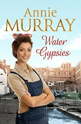 Water Gypsies By Murray, Annie Book The Cheap Fast Free Post • 6.99£