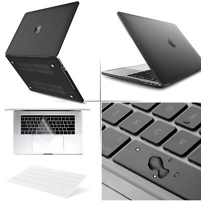 $20.89 • Buy Matte Hard Case Cover Keyboard Cover For MacBook Pro 13 Inch A1989/A1708/A1706