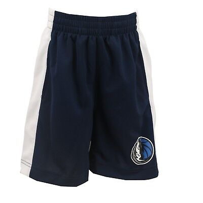 $14.95 • Buy Dallas Mavericks Official NBA Apparel Kids Youth Size Athletic Shorts New Tags