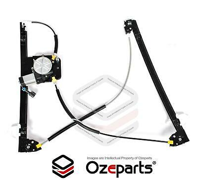 AU77 • Buy Left Passenger Front Window Regulator With Motor Ford Territory SX SY SZ 04-17