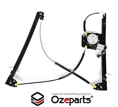 AU77 • Buy Right Driver Front Window Regulator With Motor Ford Territory SX SY SZ 04-17