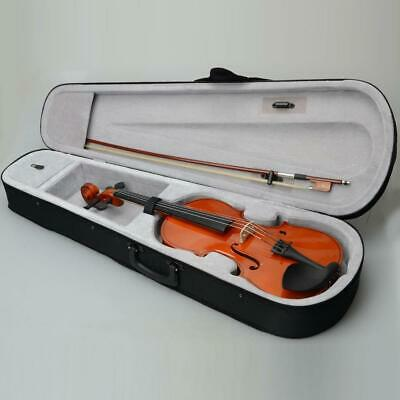 $38.57 • Buy 15  Student Professional High Quality Acoustic Viola W/ Case + Rosin + Bow