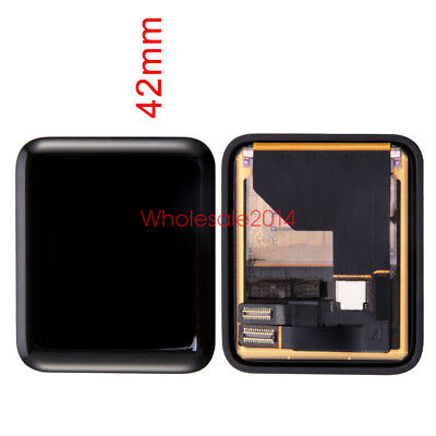 $ CDN71.19 • Buy LCD Screen Touch Digitizer Assembly For Apple Watch IWatch 1st 42mm (1st) US