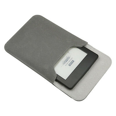 AU18.63 • Buy PU Leather Sleeve Case Cover For Amazon Kindle Paperwhite 1 2 3 Voyage Oasis