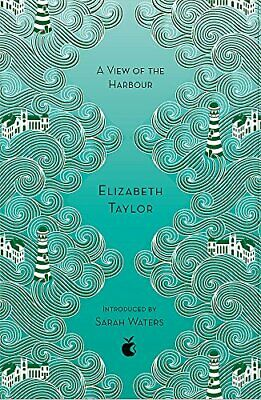 £5.49 • Buy A View Of The Harbour: A Virago Modern Classic (VMC Desi... By Taylor, Elizabeth