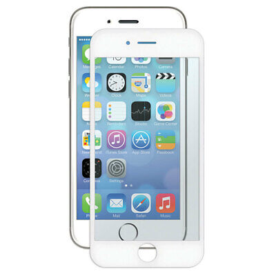 AU12 • Buy 2PK Gecko Bubble Free Screen Protector Cover Film Guard For IPhone 8/7/6/6s Whit