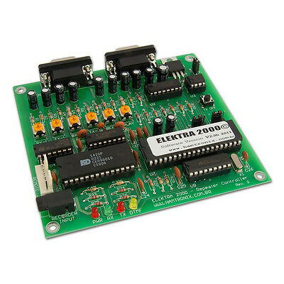 repeater controller