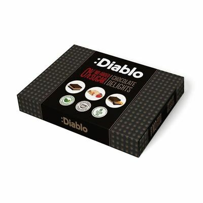 Diablo Sugar Free No Added Sugar Chocolate Delight • 9.81£