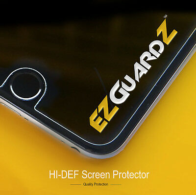 $ CDN7.99 • Buy 2X EZguardz Clear Screen Protector Shield HD 2X For Fitbit Charge 3