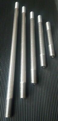 Metric Fine Pitch High Tensile EN16T Studs 100mm To 300mm Or Custom Made. • 6.75£