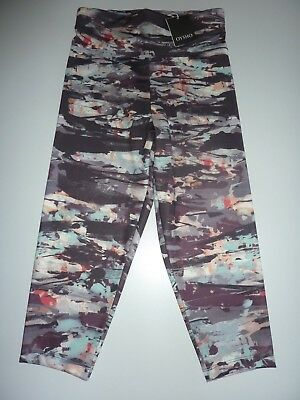 AU38.21 • Buy OYSHO Cropped Leggings Size XS NWT
