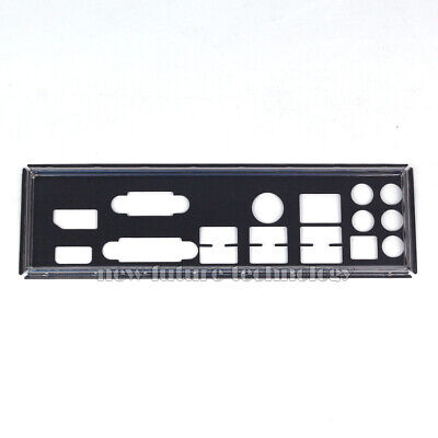 I/O Shield Backplate For ASUS Z97-A Motherboard Backplate IO • 3.56£