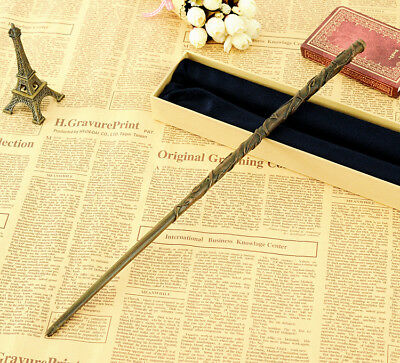 New Hermione Granger Magic Wand In Gift Box Top Quality UK • 16.99£