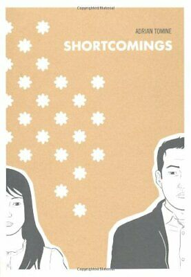 £7.99 • Buy Shortcomings By Tomine, Adrian Hardback Book The Cheap Fast Free Post
