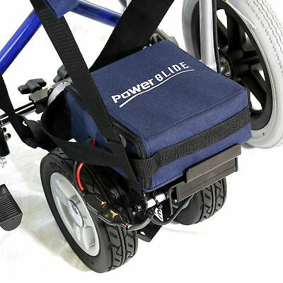 I-Go PowerGlide Electric Wheelchair Powerpack Motor Twin Wheel With Reverse • 399£