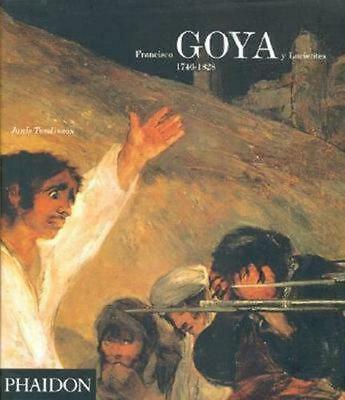 AU64.33 • Buy Francisco Goya Y Lucientes, 1746-1828 By Janis Tomlinson (English) Paperback Boo