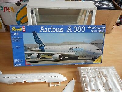 Modelkit Revell Airbus A380 On 1:144 In Box • 17.35£