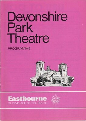 Eastbourne . 'This Happy Breed'  1980 Christine Russell. Kit Thacker.   E5.161 • 5.99£