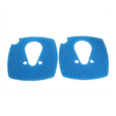 £6.49 • Buy 2 X Compatible Blue Coarse Foam Filter For Eheim Professional Pro 3 2080 2081