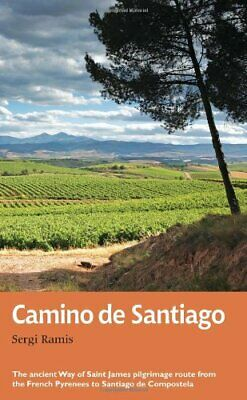 £11.09 • Buy Camino De Santiago: The Ancient Way Of Saint James Pilgrimage... By Ramis, Sergi