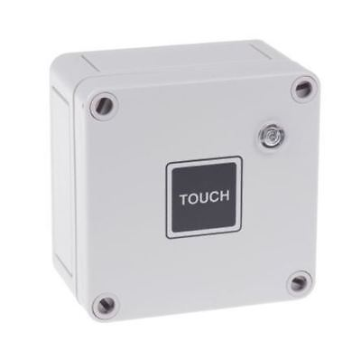 £127.85 • Buy White 16 A Surface Mount Time Delay Light Switch White, 2 Way Screwed Satin, 1 G