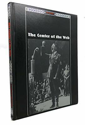 The Center Of The Web (Third Reich) By Time-Life Books. Paperback Book The Cheap • 11.99£