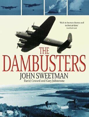£6.49 • Buy The Dambusters By Sweetman, John Paperback Book The Cheap Fast Free Post
