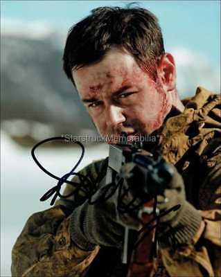 £25 • Buy Danny Dyer Autograph *age Of Heroes* Hand Signed 10x8 Photo